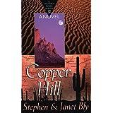 Copper Hill (The Hidden West Book 2)