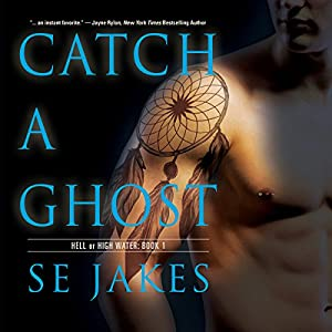 Catch a Ghost Audiobook