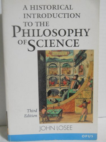 A Historical Introduction to the Philosophy of Science (OPUS)