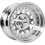 Ion Alloy 71 Machined Wheel (15x7'/5x114.3mm)