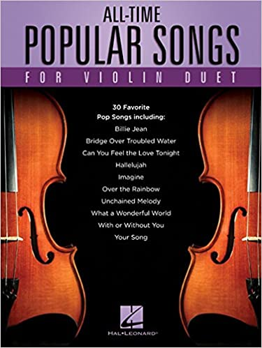 ??FB2?? All-Time Popular Songs For Violin Duet. Route Students Online Boston INICIO