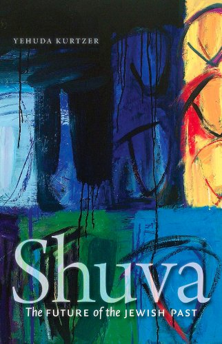 Read Online Shuva: The Future of the Jewish Past pdf epub