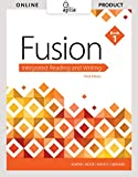 Aplia for Kemper/Meyer/Van Rys/Sebranek's Fusion: Integrated Reading and Writing, Book 1 [Online Study Tool]