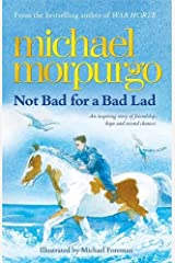 Not Bad For A Bad Lad Paperback