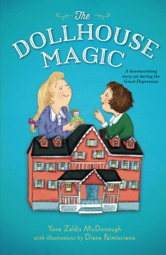 The Dollhouse Magic