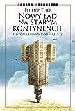 img - for Nowy lad na starym kontynencie book / textbook / text book