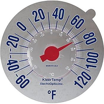 ElectroOptix KT-7 KleerTemp Thermometer