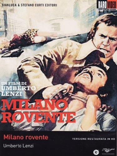 (Milano Rovente [Italian Edition])