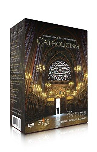 Top 10 bishop robert barron catholicism series
