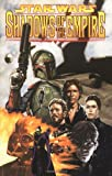 img - for Star Wars: Shadows Of The Empire (Star Wars (Dark Horse)) book / textbook / text book