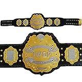 New Replica IWGP Champion Belt, Adult Size & Metal