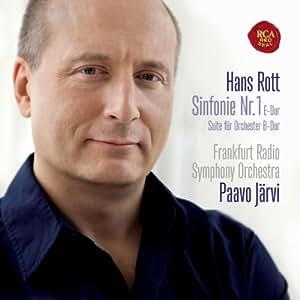 Hans Rott: Sinfonien