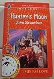The Hunter's Moon, Dawn Stewardson, 0373222815
