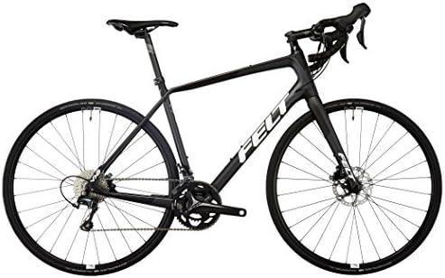 Felt VR6 - Bicicletas ciclocross - gris Tamaño del cuadro 58 cm 2017: Amazon.es: Deportes y aire libre