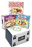 Popin' Cookin' DIY Candy Kit