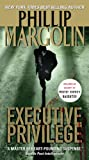 Best Books On Audibles - Executive Privilege (Dana Cutler Book 1) Review