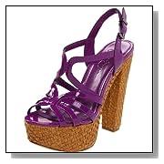 Jessica Simpson Women's Js-Cizal Platform Sandal
