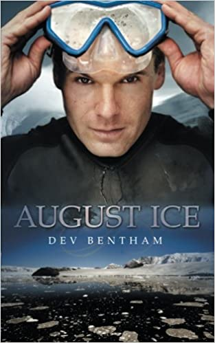 August Ice (2nd Edition)