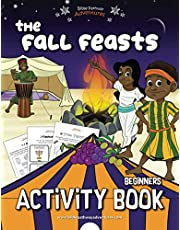 The Fall Feasts Beginners Activity Book