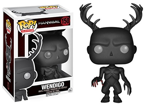 Funko POP TV: Hannibal - Wendigo