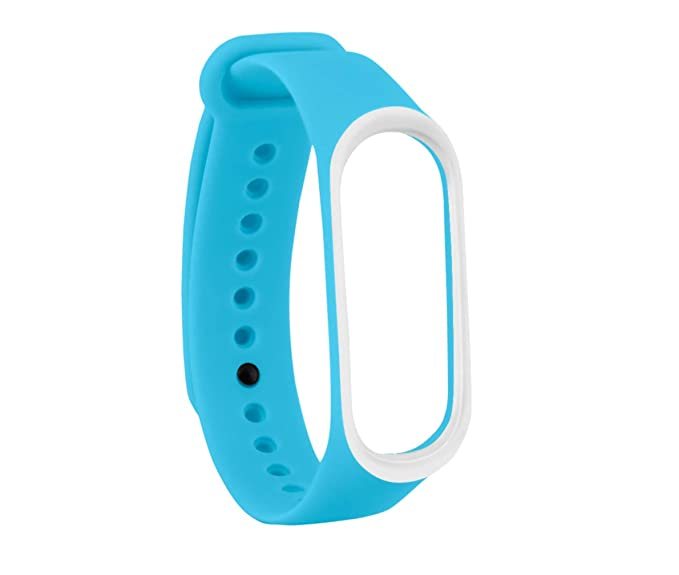 Amazon.com: Xiaomi Mi Band 3 Band Reakle Silicone Smart ...