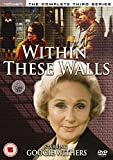 Within These Walls - Series 3 [DVD] [1975]