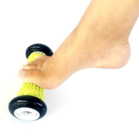 Amazon.com : Wantzilla 1X Massage Yoga Roller : Sports ...