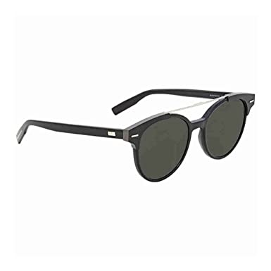 43b3c852cd8 Image Unavailable. Image not available for. Color  Christian Dior Black Tie  220 S Sunglasses ...