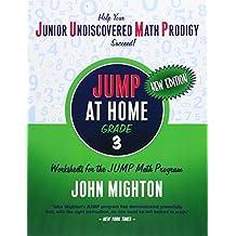 Jump at Home: Grade 3
