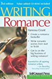 img - for Writing Romance by Grant, Vanessa (2010) Paperback book / textbook / text book