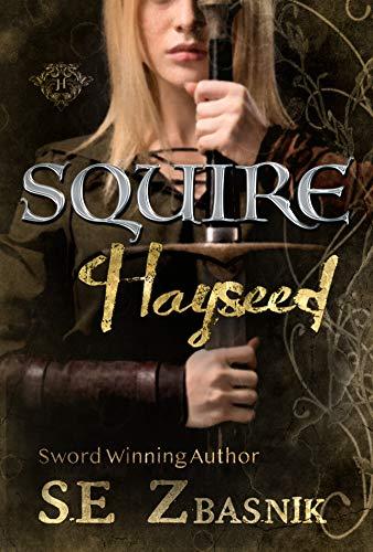 Squire Hayseed by [Zbasnik, SE, Zbasnik, Sabrina]