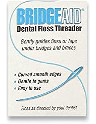 Bridge Aid Threaders 5 Packs of 10 (50 Each)