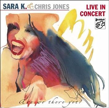 8b1a9a69ce8b9 SARA K.   CHRIS JONES - Are We There Yet - Amazon.com Music