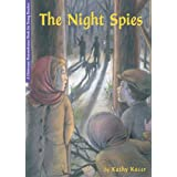 Night Spies (Holocaust Remembrance Series for Young Readers)