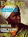 BEAUX ARTS MAGAZINE [No 158] du 01/07/1997 - LE PORTRAIT SOUS LOUIS XIV - SOLLERS - LYON - KASSEL - VENISE par Beaux Arts Magazine