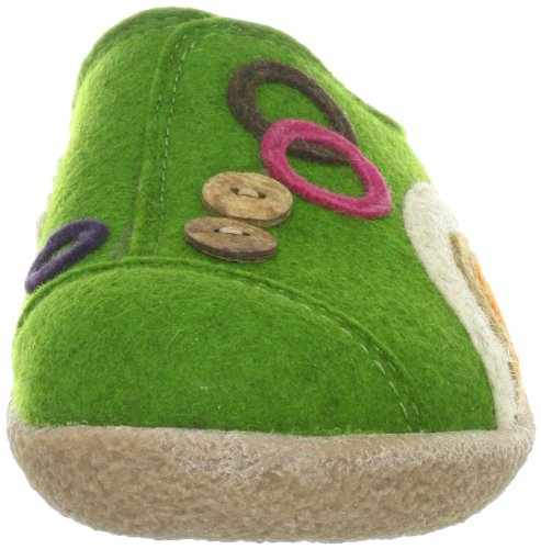 canna verde Adulto Pantofole Unisex Quick Classici Haflinger Step 240 awxBFCqf7n