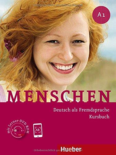 Menschen: Kursbuch A1 mit DVD-Rom