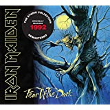 Fear Of The Dark (2015 Remaster) [CD]