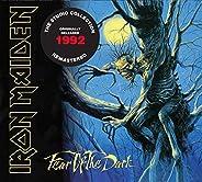 Fear Of The Dark (2015 Remaster) [CD]