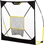SKLZ Baseball Quickster Net, 5x5 Foot