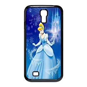 Princess Cinderella Ipod Touch 5 Hard Cover Cartoon Fit Cases SGS0088