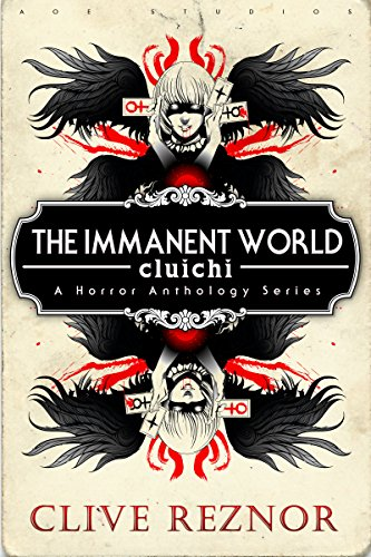 The Immanent World: Cluichi by Clive Reznor ebook deal