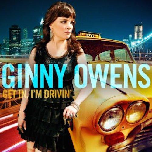 Get In I'm Driving Album Cover