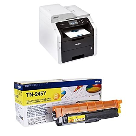 Brother MFC-9330CDW - Impresora multifunción láser color + ...