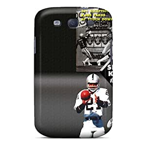 New Galaxy S3 Case Cover Casing(oakland Raiders)