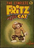 The Complete Fritz the Cat, R. Crumb, 0914646168