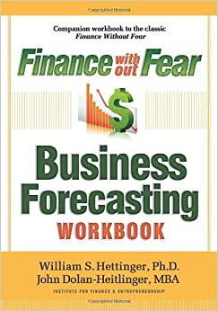 Ebooks Finance Without Fear Business Forecasting Workbook Download EPUB