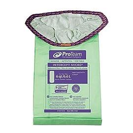 ProTeam 6 qt. Intercept Micro Filter