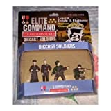 DIECAST SOLDIERS GENERAL DWIGHT EISENHOWER