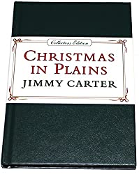 Christmas In Plains [Gebundene Ausgabe] by Carter, Jimmy